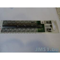 Mèches BOCH HSS-R acier 10mm