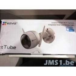 Caméra Surveillance WiFi...