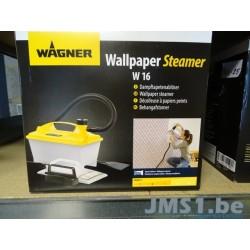Détapisseuse Wagner W16